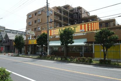 E-MART 行徳店の画像1