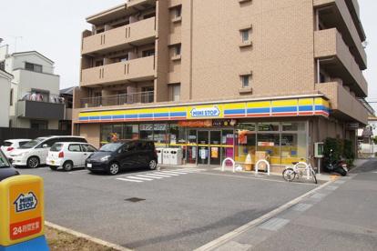 ミニストップ 市川富浜店の画像1