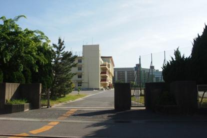 塩浜中学校の画像1