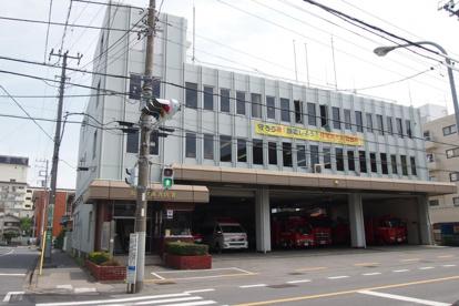 市川市消防局 南消防署の画像1