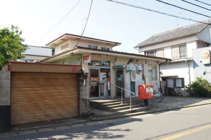 市川新井郵便局の画像1