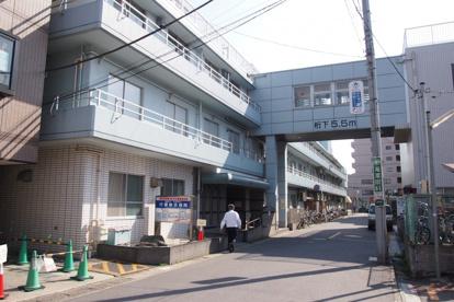 行徳総合病院の画像1