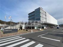 柏原市役所