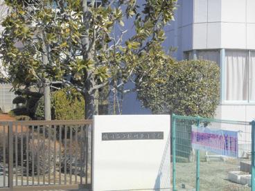 桶川市立 桶川東小学校の画像1