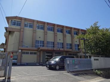 柏原市立 国分小学校の画像1