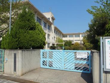 柏原市立 玉手小学校の画像1