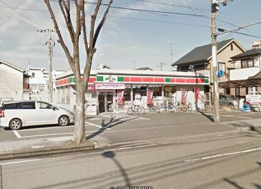 サンクス近松公園店の画像1