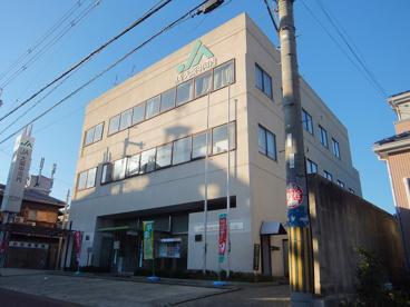 JA大阪中河内農協 堅下支店の画像1