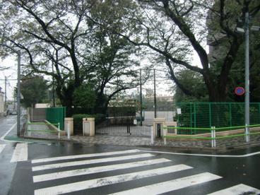 板橋区立 赤塚第一中学校の画像1