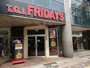 T.G.I.フライデーズ 横浜西口店の画像1