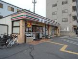 セブンイレブン 大阪加美北2丁目店