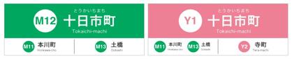 広島電停 十日市の画像1