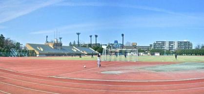 青木町公園総合運動場の画像3