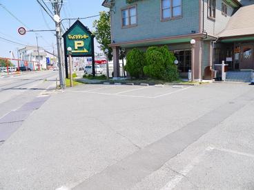びっくりドンキー 大和郡山店の画像3