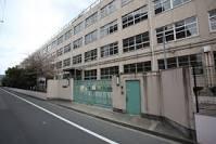 東大阪市立 西堤小学校の画像1