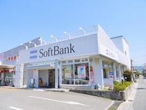 ソフトバンク 奈良北之庄店