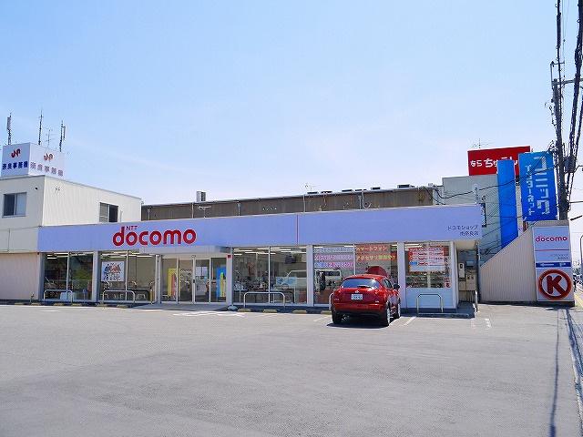 ドコモショップ 南奈良店の画像