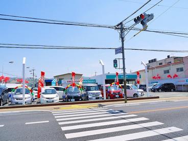 ホンダオートテラス奈良の画像4