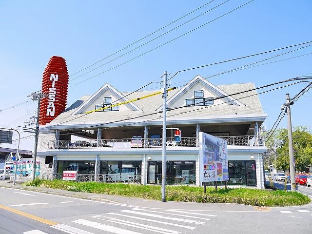 日産プリンス奈良販売(株) 郡山店の画像