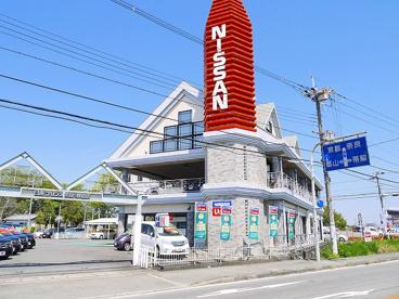 日産プリンス奈良販売(株) 郡山店の画像4