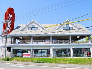 日産プリンス奈良販売(株) 郡山店の画像5