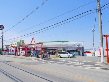 (株)日産サティオ奈良 郡山支店の画像3
