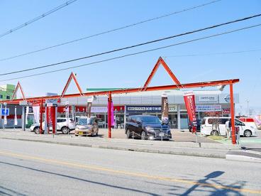(株)日産サティオ奈良 郡山支店の画像5