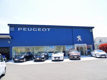 PEUGEOT(プジョー)奈良の画像1