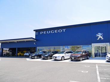 PEUGEOT(プジョー)奈良の画像5