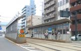 広島電停 海岸通