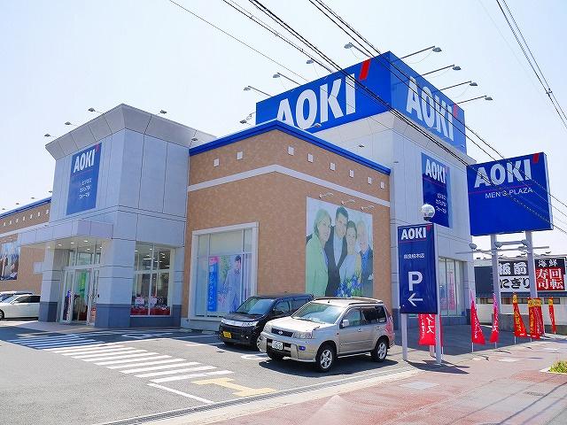 AOKI 奈良柏木店の画像