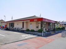 ガスト奈良大安寺店
