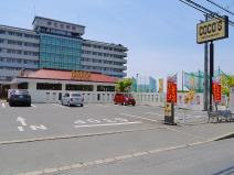 COCO'S(ココス) 大安寺店