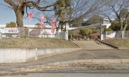 つくば市立 島名小学校の画像1