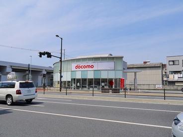NTTドコモショップ 奈良中央店の画像4