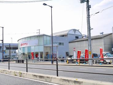 NTTドコモショップ 奈良中央店の画像5