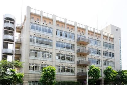 港区立 御成門小学校の画像2