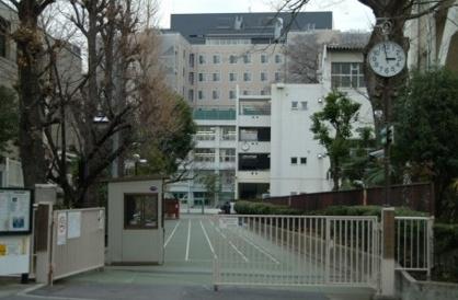 港区立 赤羽小学校の画像1