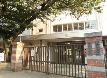 港区立 神応小学校の画像1