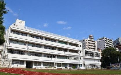 港区立 南山小学校の画像1