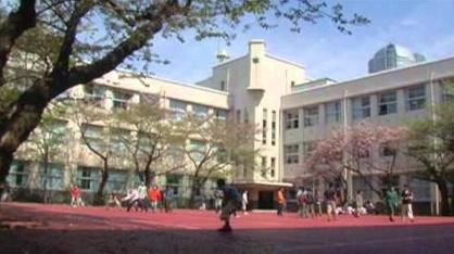 港区立 南山小学校の画像3