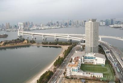 港区立 港陽小学校の画像1