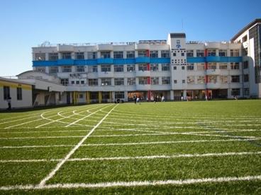 港区立 港陽小学校の画像2