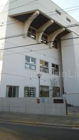 文京区江戸川橋体育館の画像1