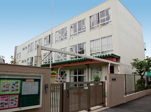 辰巳幼稚園 の画像
