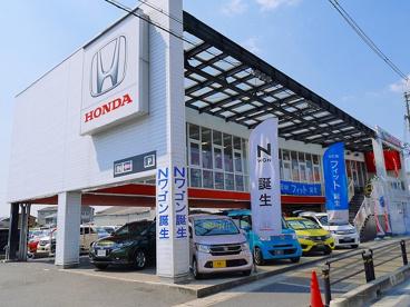Honda Cars奈良中央 奈良神殿店の画像2