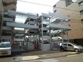 小石川立体駐車場