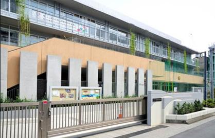 江東区立 豊洲小学校の画像1