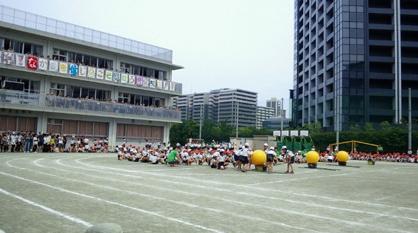 江東区立 豊洲北小学校の画像2