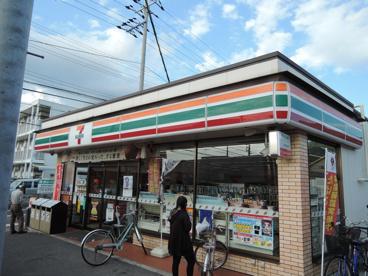 セブンーイレブン 東大阪下六万寺町店の画像1